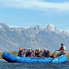Jackson Hole Rafting - Voted #1 Rafting!