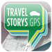 TravelStorysGPS Smartphone App - Educates as you drive through the Teton landscape. Great fun for kids, download to your phone today - FREE!