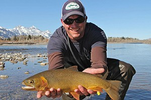 Reel Deal Anglers :: Explore the best fly fishing in the Jackson Hole & Pinedale Wyoming area! Our team of professional guides will show you the best public & private waters to fish in Western WY!