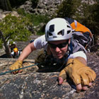 Exum Mountain Guides - Custom Climbing Trips