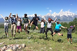 Hole Hiking Experience :: Explore Grand Teton National Park with the original nature company! Naturalist guided hiking, skiing, snowshoe, & wildlife excursions for over 20 years. Click or call today!