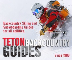 Teton Backcountry Guides: Powder for All Abilities :: Untracked powder for everyone! Get away from the resort with professional ski & snowboard guides who focus on fun & educational backcountry experiences. All abilities welcome.