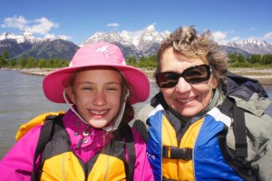 Solitude Float Trips - on the Snake in GTNP :: Scenic float trips inside Grand Teton Park on the Snake River. Enjoyable half-day trips for family, reunion & retreat groups for all ages. Stellar reputation and fun guides.