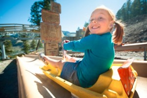 Snow King Mountain | Center for Kid Fun