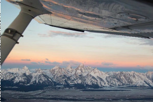Fly Jackson Hole - Scenic Flights