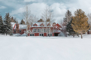 Rancho Alegre Lodge - A Private Luxury Home
