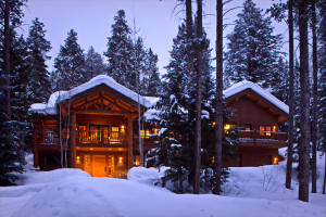 Clear Creek Group - Luxury Lodging