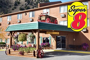 Jackson Hole Super 8 - better lodging