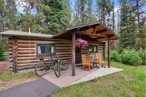 Grand Teton Lodge Company - Stay Inside The Park