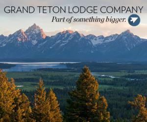 Grand Teton Lodge Company