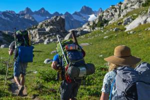 Teton Backcountry Rentals - Camping & Adventuring