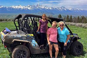Scenic Safaris - ATV & UTV rentals