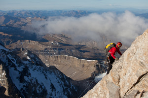 Exum Mountain Guides - The Grand Classic