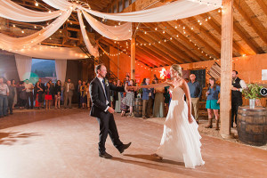 Moose Creek Ranch: Full-Service Wedding Location