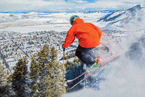 Snow King Ski Resort