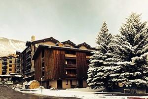 Jackson Hole Hostel
