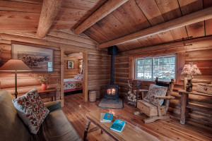Flat Creek Ranch - Luxury Wilderness Retreat
