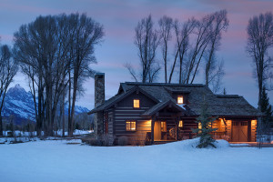 Clear Creek Group - Luxury Cabins near Grand Teton