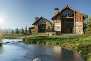 Clear Creek Group - Luxury Cabins near Grand Teton