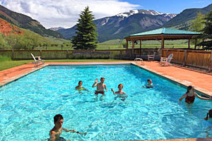 Red Rock Ranch - amazing 6-day packages