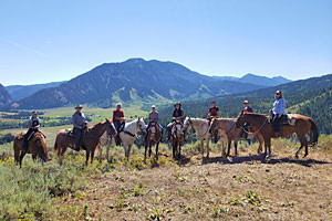 Spotted Horse Ranch | Open Week of August 2-9