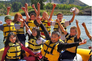 Mad River Boat Trips - Scenic float trips