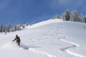 Heli Skiing Pkgs: Teton Springs Lodge & Spa