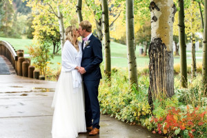 Teton Pines Country Club - Weddings and Events