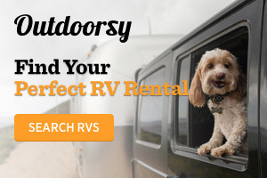 Grand Teton National Park RV Rentals