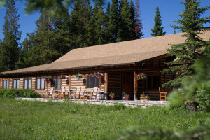 Elegant Lodging in Grand Teton National Park