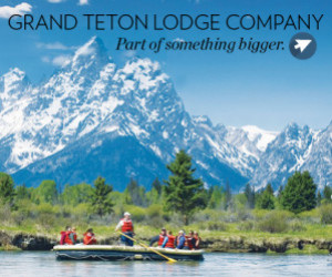 Grand Teton Lodge Company
