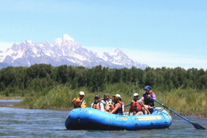 Dave Hansen Snake River Float Trips