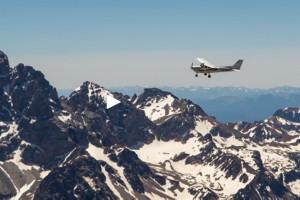 Teton Aviation Center: Scenic Airplane Tours
