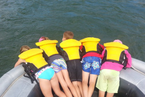 River Trips for Kids in Jackson Hole | Solitude