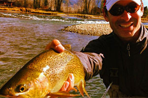 Jackson Hole Anglers - great openings in 2021