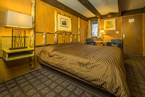 The Hostel:  Ski Jackson Hole and Stay for Less!