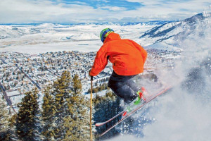 Snow King Ski Resort - Jackson Hole