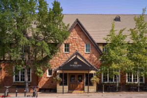 The Wort Hotel - On the Jackson Hole Town Square