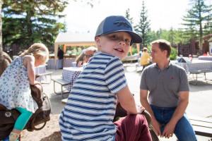 Family Fun in Grand Teton National Park