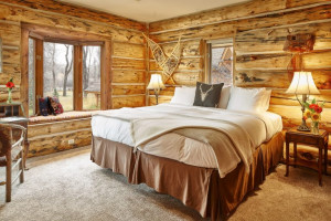 Bentwood Inn - A Nat Geo Unique Lodge of the World
