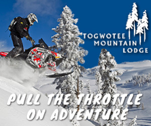 Togwotee Mountain Lodge: See our Winter Packages