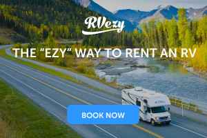 RVezy | The Easiest Way to Rent an RV