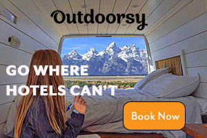 Grand Teton National Park RV Rentals | Outdoorsy