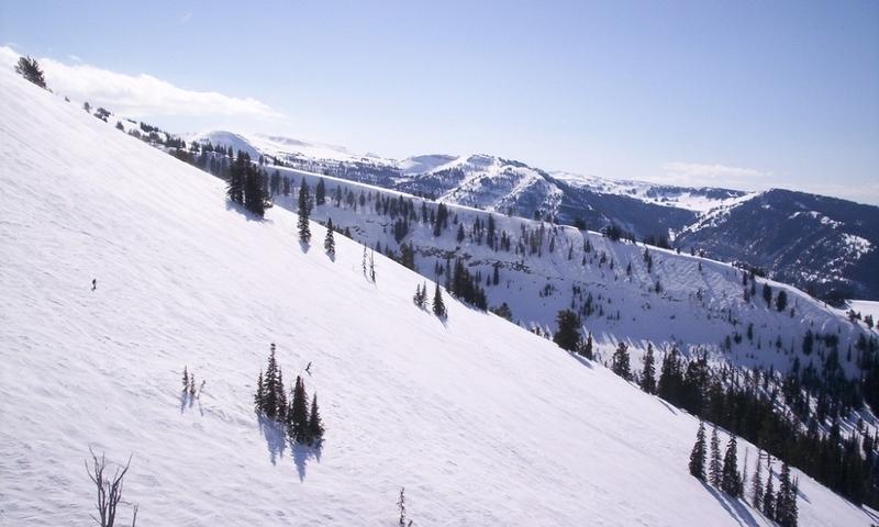 Grand Targhee Resort Near Driggs Idaho AllTrips - Grand targhee resort