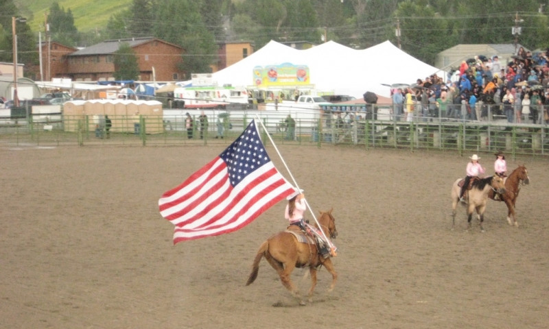 Teton County Fair