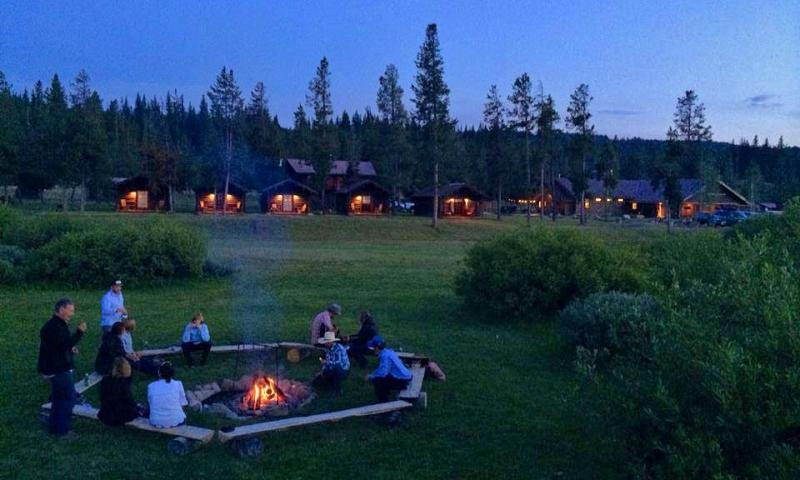 Grand Teton National Park Family Vacations Alltrips