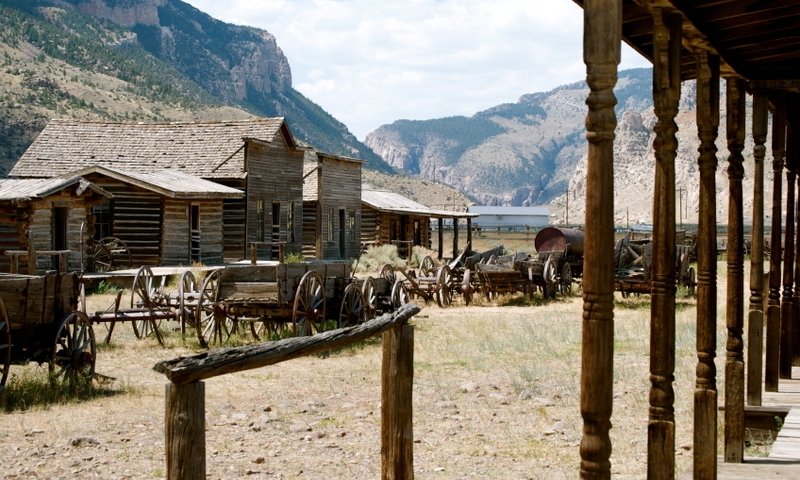 Places To Visit Cody Wyoming Alltrips