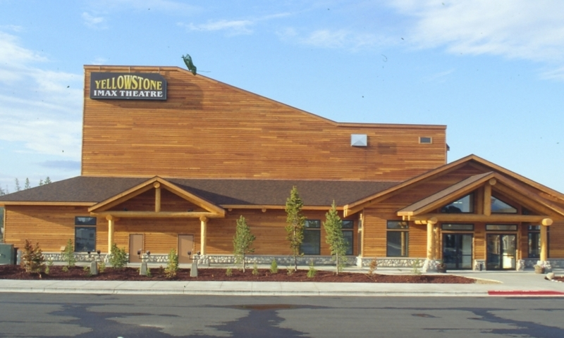 Hotels In West Yellowstone National Park