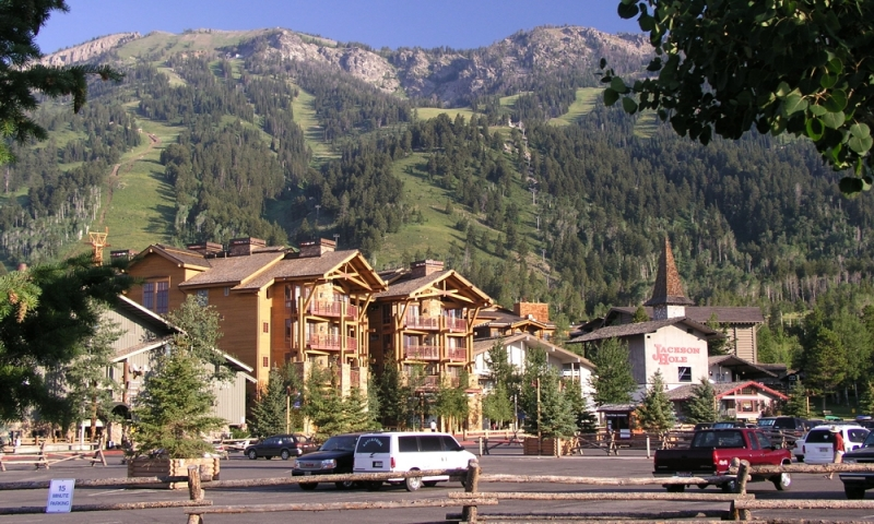 Hotels In Jackson Wyoming Area