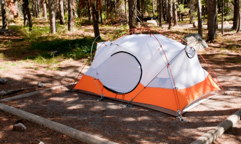 Grand Teton National Park Campgrounds Alltrips